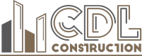 CDL Construction Logo